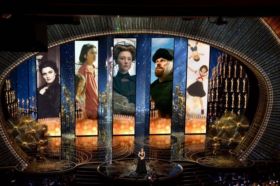 Готовимся к «Оскару». Какие фильмы-номинанты идут в кинотеатрах?