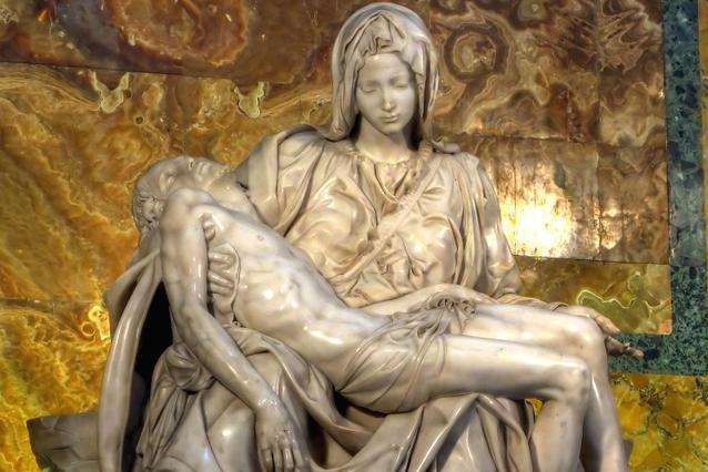 «Какая странная свобода: скульптура и архитектура»