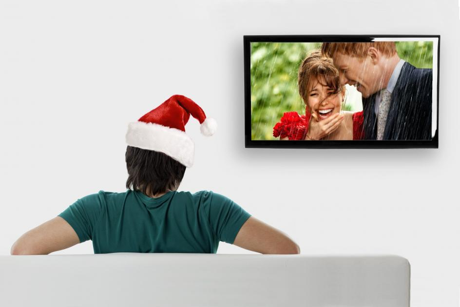 Что посмотреть на новогодних каникулах?