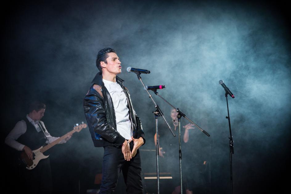 Фестиваль «Молодые театры России» - как это было?