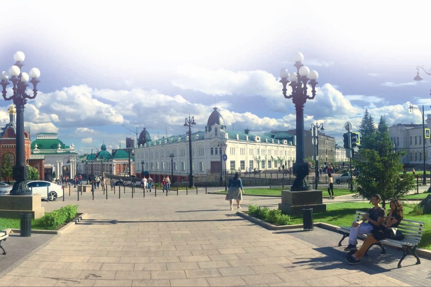 Виртуальная экскурсия по Любинскому проспекту