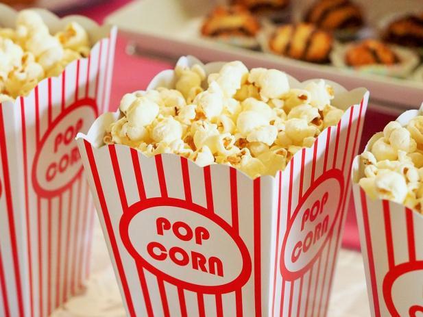 Кино-пикник на траве: фильм «Зеленый театр в Земфире»