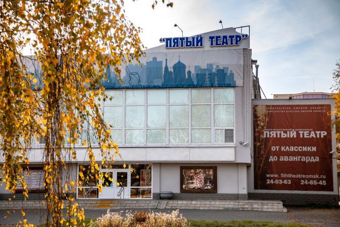 XII Международный фестиваль «Молодые театры России»
