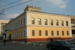 «12 стульев из дворца, или В поисках сокровищ русской аристократии»