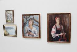 Персональная выставка Светланы Новиковой «Источник»