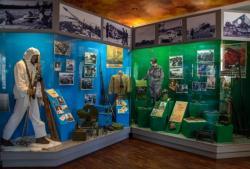 Выставка «Война становится историей»
