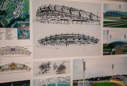 Выставка «СОЮЗ ДВАДЦАТИ ОДНОГО. Работы омских архитекторов разных лет»