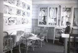 Выставка «Омск. 20-е: сцены из жизни»