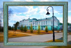 Передвижной проект «В моем саду», группа «4D» (Москва)