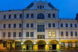 Мюнхенский баховский хор, Государственный академический камерный оркестр России