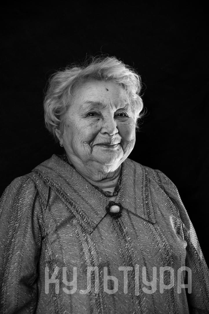 Иванова Раиса Фёдоровна