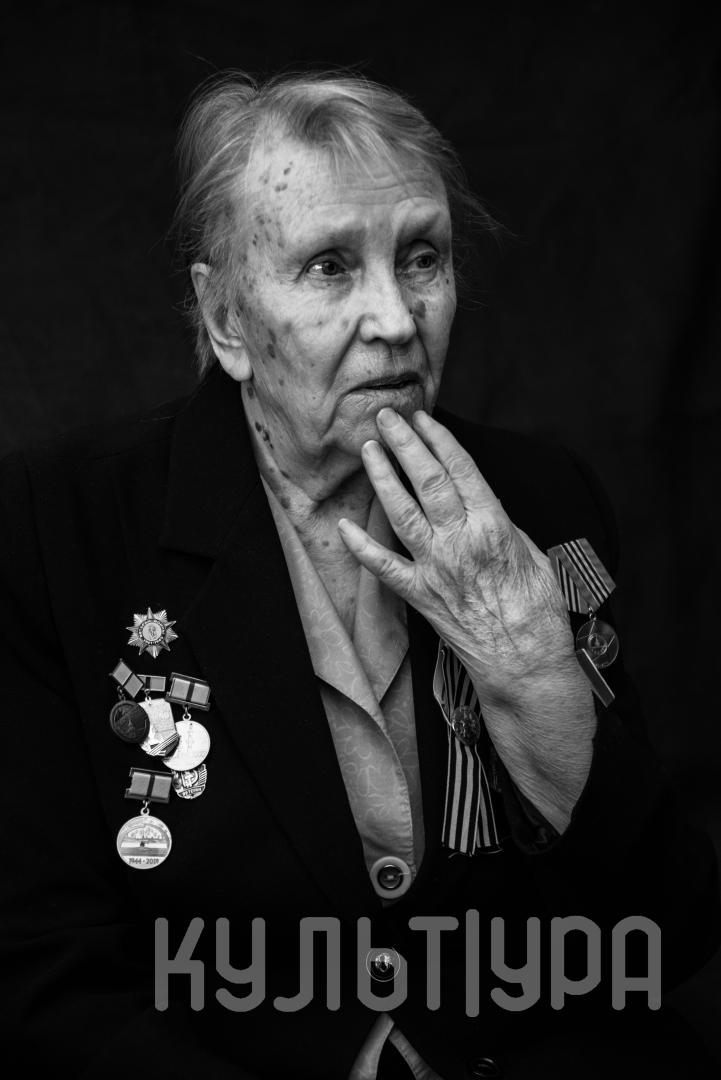 Ефимова Зоя Ивановна.