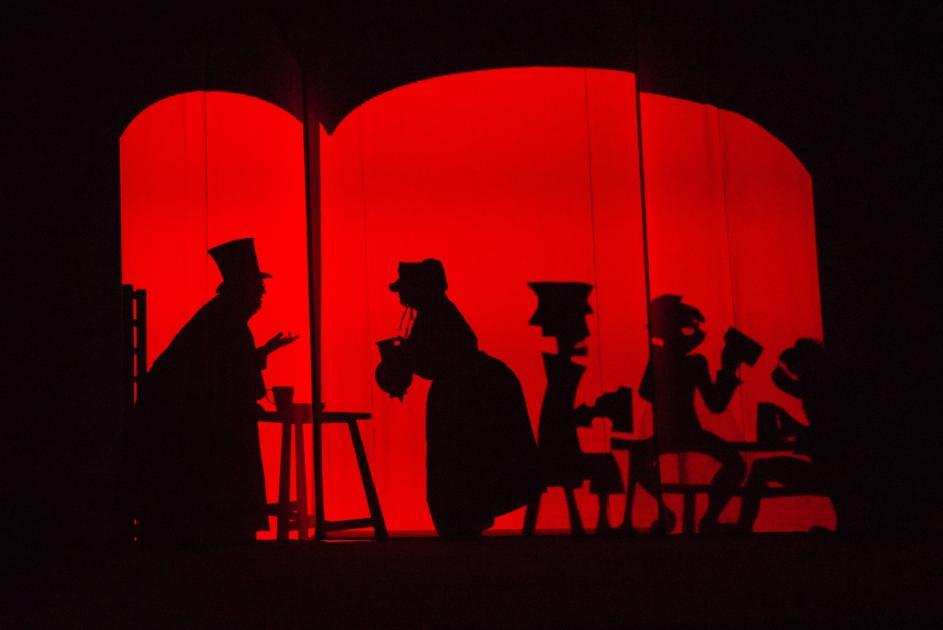 Премьеры, гастроли, фестивали: что готовят театры на текущий год?